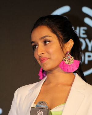 Photos: Shraddha Kapoor Announced As Brand Ambassador Of The Body Shop India | Picture 1682634