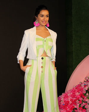 Photos: Shraddha Kapoor Announced As Brand Ambassador Of The Body Shop India | Picture 1682627