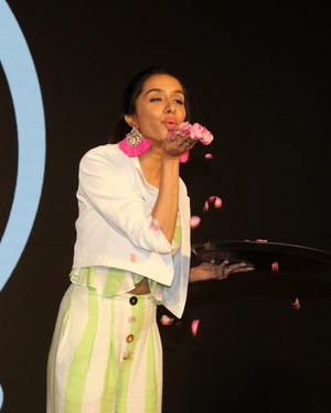 Photos: Shraddha Kapoor Announced As Brand Ambassador Of The Body Shop India | Picture 1682630