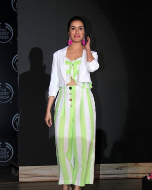 Photos: Shraddha Kapoor Announced As Brand Ambassador Of The Body Shop India | Picture 1682623