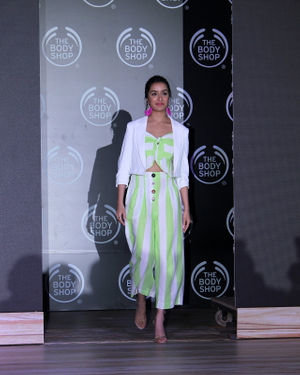 Photos: Shraddha Kapoor Announced As Brand Ambassador Of The Body Shop India | Picture 1682620