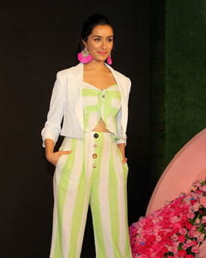 Photos: Shraddha Kapoor Announced As Brand Ambassador Of The Body Shop India | Picture 1682628