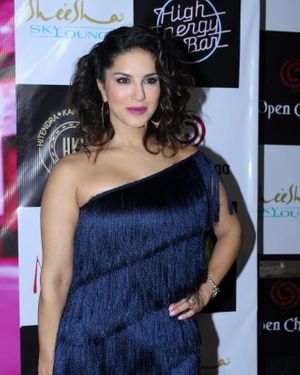 Sunny Leone - Photos: Song Launch Milo Na Tum