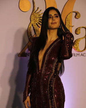 Katrina Kaif - Photos: Celebs At The Green Carpet Of The IIFA Rocks 2019 | Picture 1682959