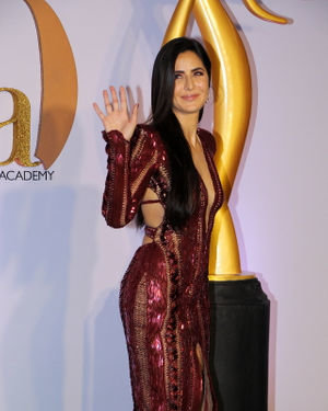 Katrina Kaif - Photos: Celebs At The Green Carpet Of The IIFA Rocks 2019 | Picture 1682954