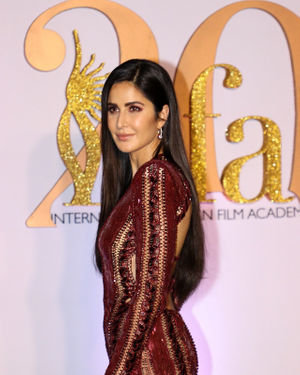 Katrina Kaif - Photos: Celebs At The Green Carpet Of The IIFA Rocks 2019 | Picture 1682935