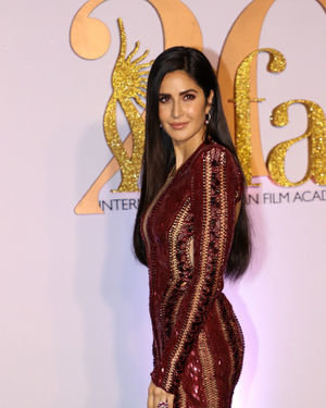Katrina Kaif - Photos: Celebs At The Green Carpet Of The IIFA Rocks 2019 | Picture 1682931