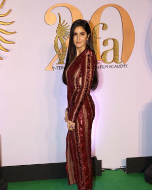Katrina Kaif - Photos: Celebs At The Green Carpet Of The IIFA Rocks 2019 | Picture 1682933