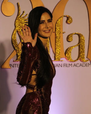 Katrina Kaif - Photos: Celebs At The Green Carpet Of The IIFA Rocks 2019 | Picture 1682955