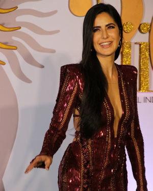 Katrina Kaif - Photos: Celebs At The Green Carpet Of The IIFA Rocks 2019 | Picture 1682956