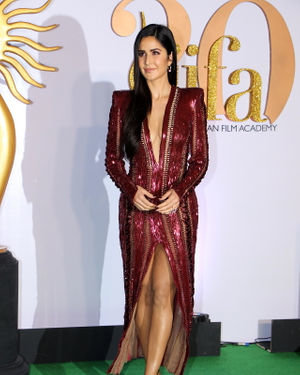 Katrina Kaif - Photos: Celebs At The Green Carpet Of The IIFA Rocks 2019 | Picture 1682965