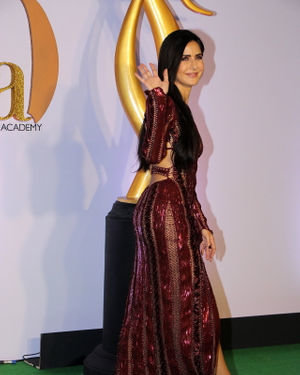 Katrina Kaif - Photos: Celebs At The Green Carpet Of The IIFA Rocks 2019 | Picture 1682953