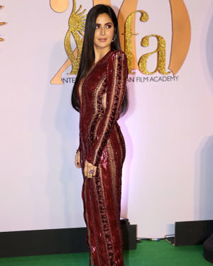 Katrina Kaif - Photos: Celebs At The Green Carpet Of The IIFA Rocks 2019 | Picture 1682936
