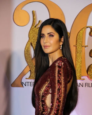 Katrina Kaif - Photos: Celebs At The Green Carpet Of The IIFA Rocks 2019 | Picture 1682958