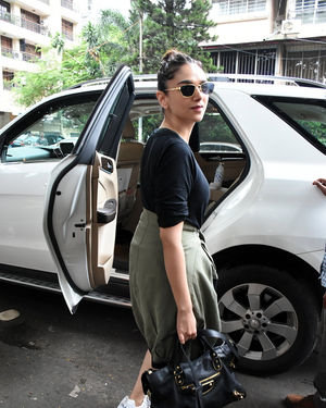 Aditi Rao Hydari - Photos: Celebs Spotted At Sequel Bandra