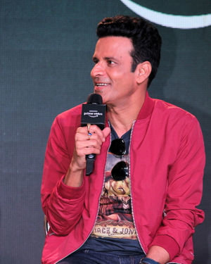 Manoj Bajpai - Photos: Press Conference Of The Family Man Amazon Prime Series   Picture 1682806