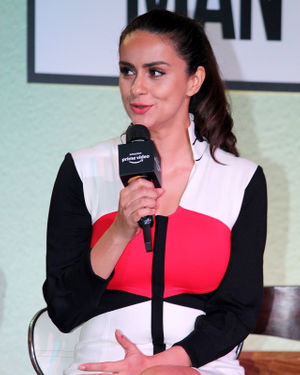 Gul Panag - Photos: Press Conference Of The Family Man Amazon Prime Series   Picture 1682817