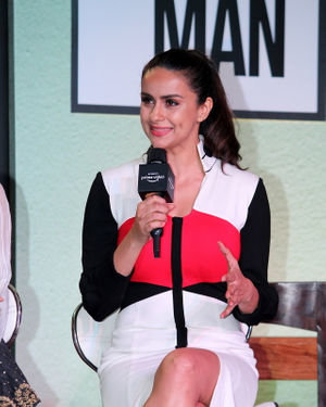 Gul Panag - Photos: Press Conference Of The Family Man Amazon Prime Series   Picture 1682818