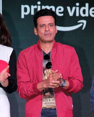 Manoj Bajpai - Photos: Press Conference Of The Family Man Amazon Prime Series   Picture 1682804