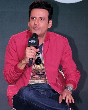 Manoj Bajpai - Photos: Press Conference Of The Family Man Amazon Prime Series   Picture 1682815