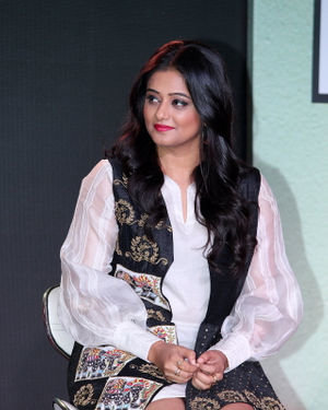 Priyamani - Photos: Press Conference Of The Family Man Amazon Prime Series   Picture 1682808