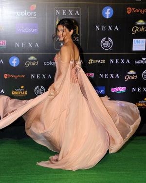 Alia Bhatt - Photos: Celebs At The Green Carpet Of The IIFA Rocks 2019 | Picture 1683548