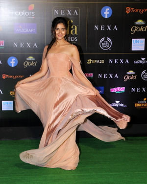 Alia Bhatt - Photos: Celebs At The Green Carpet Of The IIFA Rocks 2019 | Picture 1683547