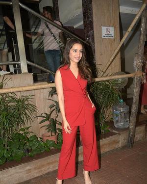 Shraddha Kapoor - Photos: Celebs Spotted at Andheri