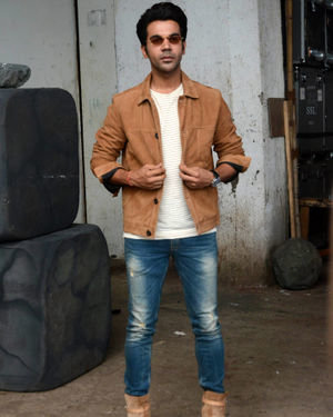 Rajkummar Rao - Photos: Promotion Of Film Made In China At The Sets Of Zee TV Dance India Dance | Picture 1683521