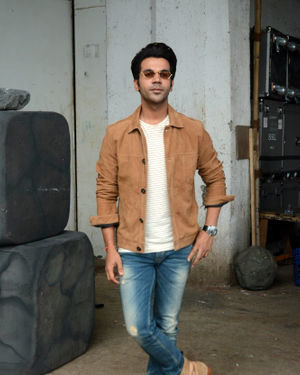 Rajkummar Rao - Photos: Promotion Of Film Made In China At The Sets Of Zee TV Dance India Dance | Picture 1683523