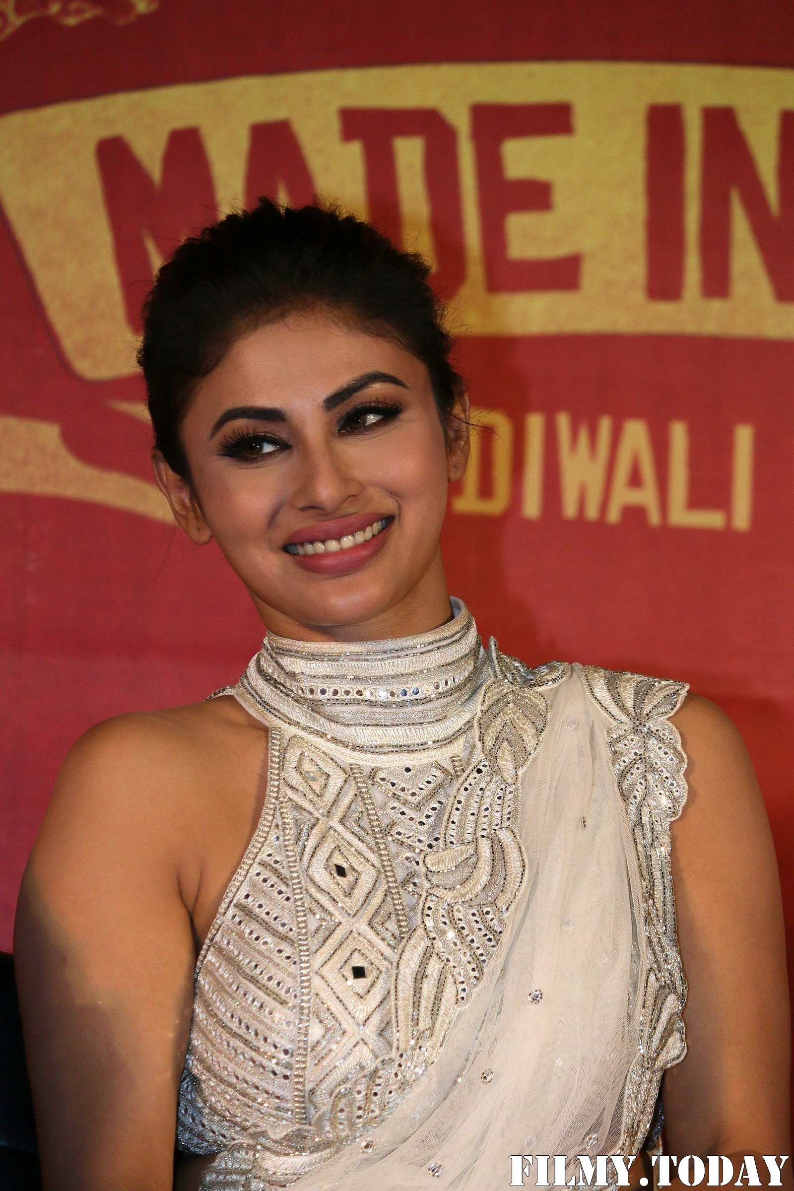 Mouni Roy - Photos: Trailer Launch Of Film Made In China At Pvr Juhu   Picture 1683491