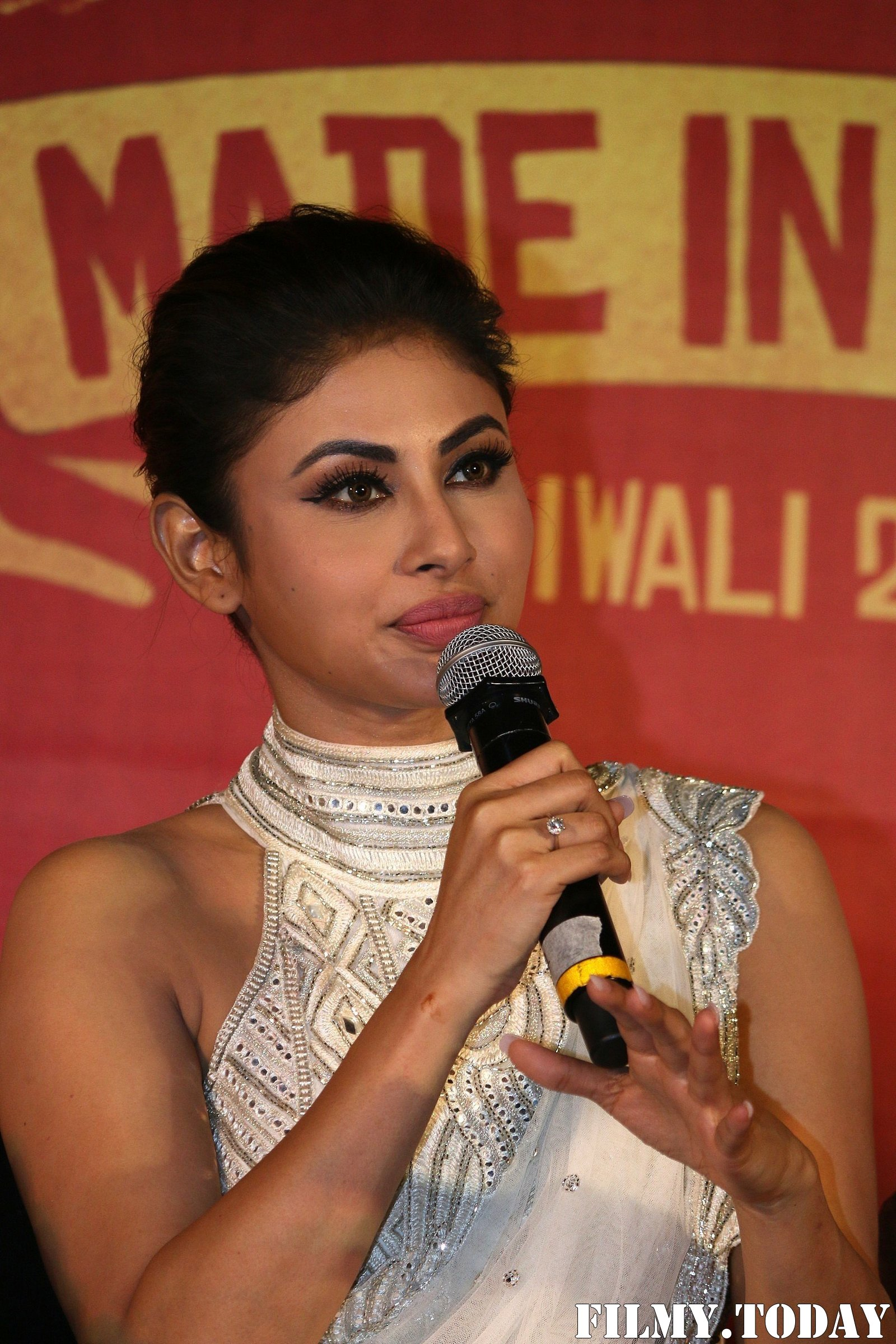 Mouni Roy - Photos: Trailer Launch Of Film Made In China At Pvr Juhu | Picture 1683490
