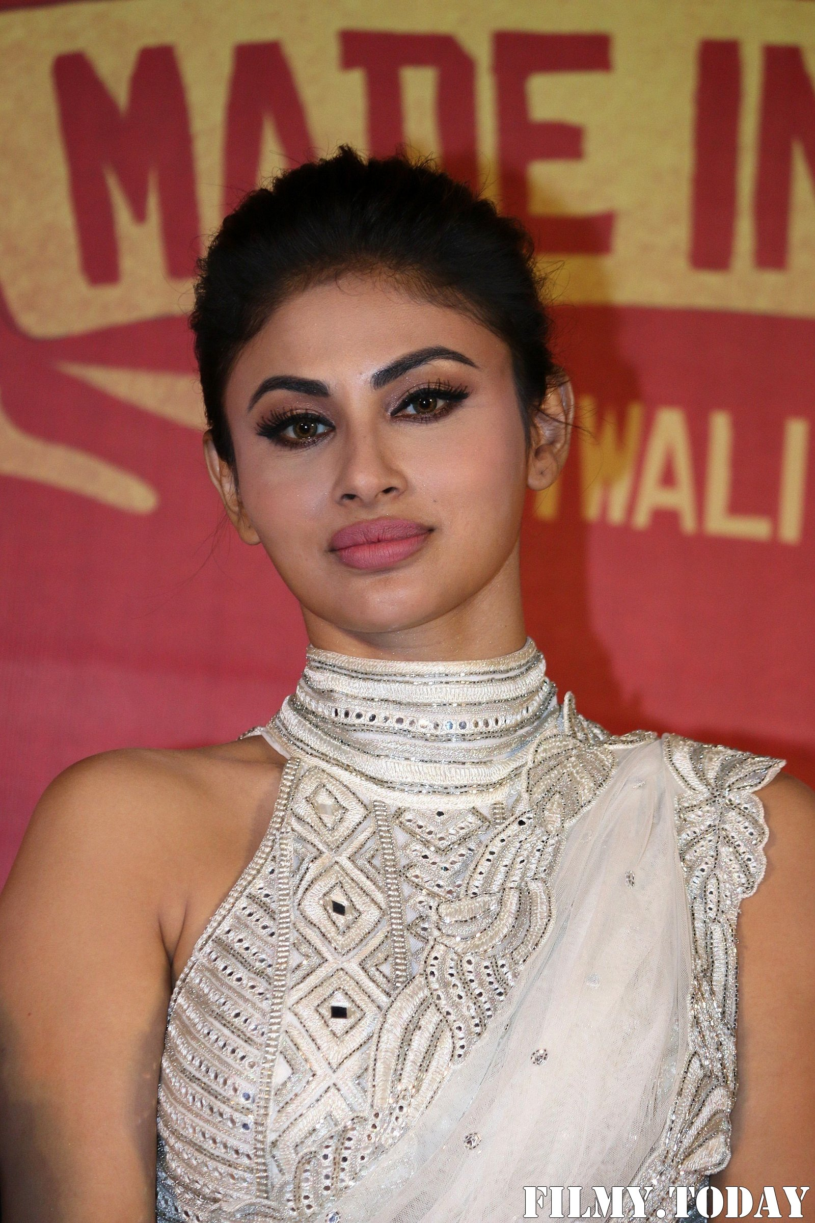 Mouni Roy - Photos: Trailer Launch Of Film Made In China At Pvr Juhu   Picture 1683508