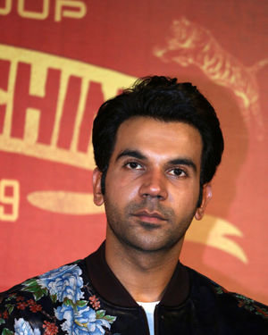 Rajkummar Rao - Photos: Trailer Launch Of Film Made In China At Pvr Juhu | Picture 1683509