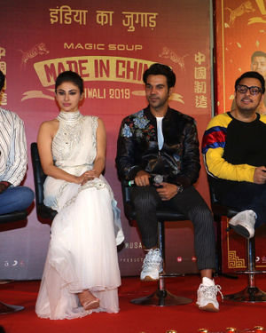 Photos: Trailer Launch Of Film Made In China At Pvr Juhu | Picture 1683488