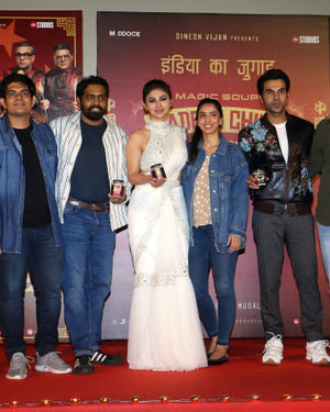 Photos: Trailer Launch Of Film Made In China At Pvr Juhu | Picture 1683510