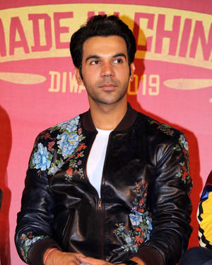 Rajkummar Rao - Photos: Trailer Launch Of Film Made In China At Pvr Juhu | Picture 1683514