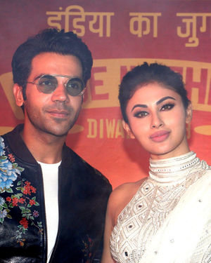 Photos: Trailer Launch Of Film Made In China At Pvr Juhu   Picture 1683505