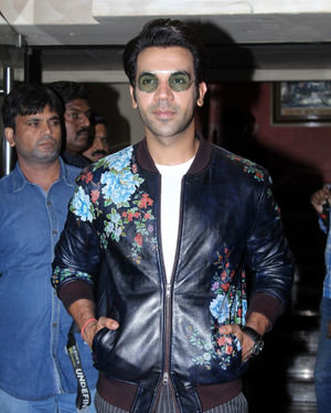 Rajkummar Rao - Photos: Trailer Launch Of Film Made In China At Pvr Juhu | Picture 1683511