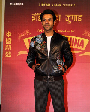 Rajkummar Rao - Photos: Trailer Launch Of Film Made In China At Pvr Juhu | Picture 1683513