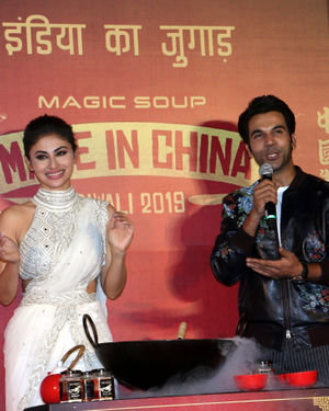 Photos: Trailer Launch Of Film Made In China At Pvr Juhu | Picture 1683486