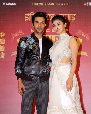 Photos: Trailer Launch Of Film Made In China At Pvr Juhu