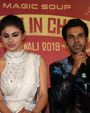 Photos: Trailer Launch Of Film Made In China At Pvr Juhu | Picture 1683487
