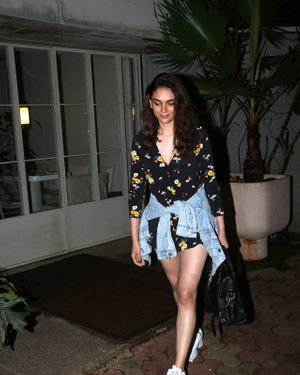 Aditi Rao Hydari - Photos: Celebs Spotted at Bandra | Picture 1684008