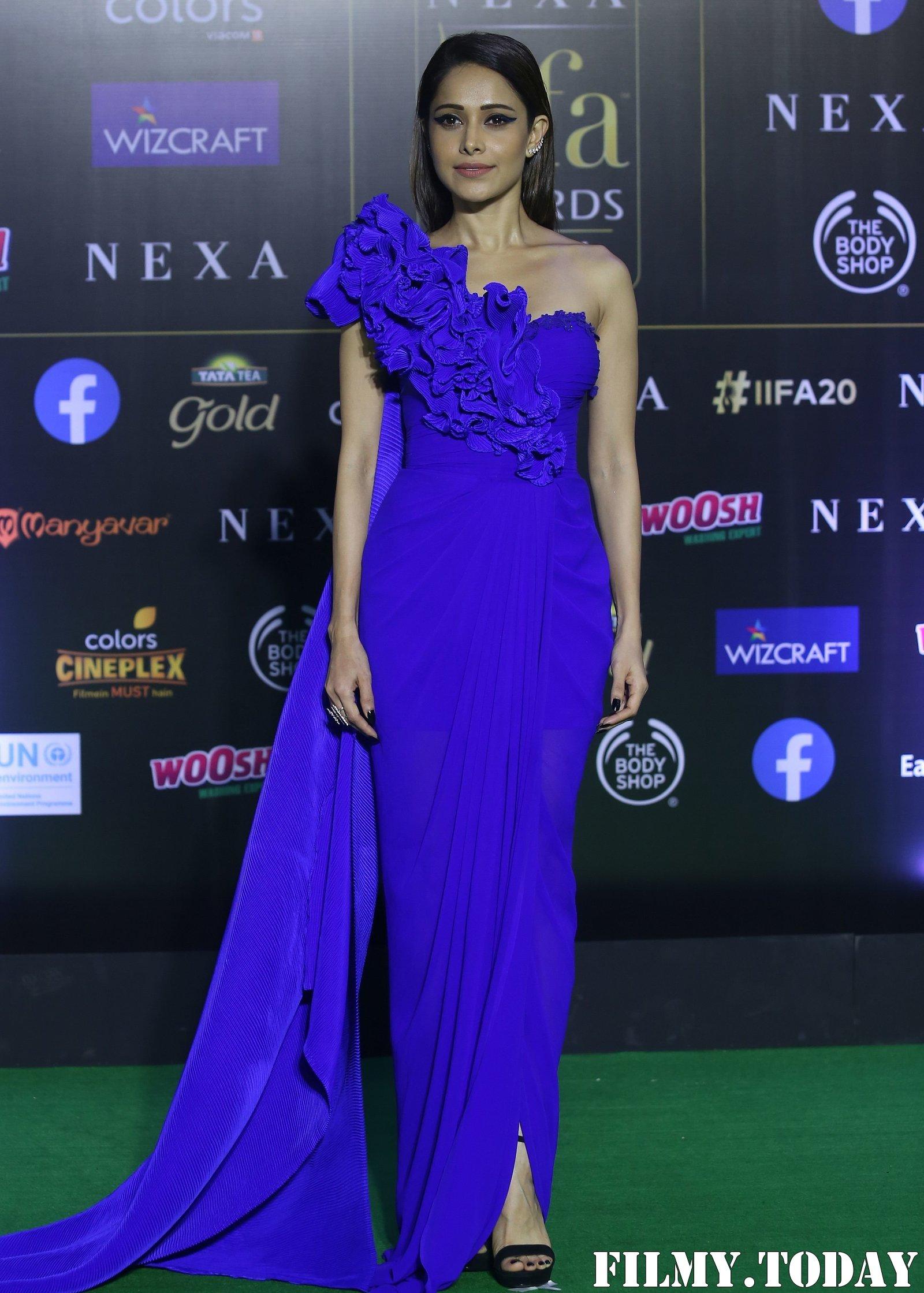 Nushrat Bharucha - Photos: Green Carpet Of IIFA Awards 2019   Picture 1683728