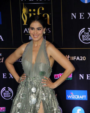 Genelia D Souza - Photos: Green Carpet Of IIFA Awards 2019