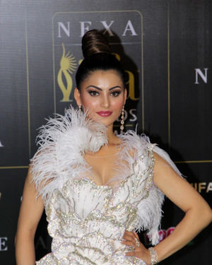 Urvashi Rautela - Photos: Green Carpet Of IIFA Awards 2019