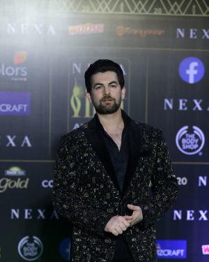 Photos: Green Carpet Of IIFA Awards 2019