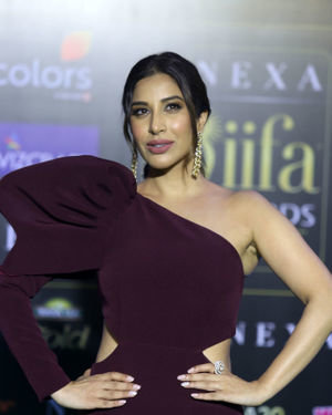 Sophie Choudry - Photos: Green Carpet Of IIFA Awards 2019