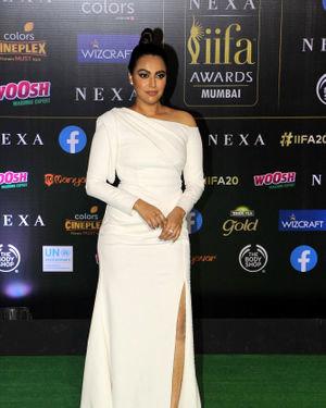 Swara Bhaskar - Photos: Green Carpet Of IIFA Awards 2019 | Picture 1683709